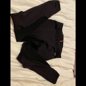 The best winter FS fleece lined Kerrits breeches!